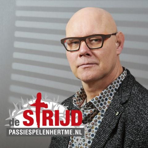 Arie van der Beek