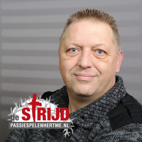 Wim Ros - vuurspuwer hofhouding