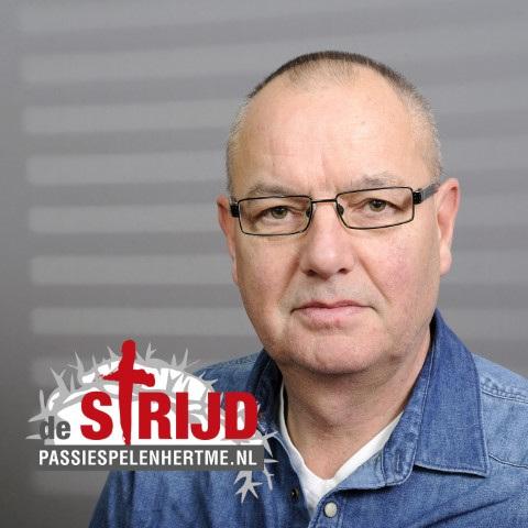 Johan Hendriks