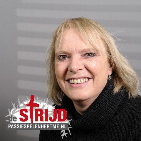 Anita Zanderink