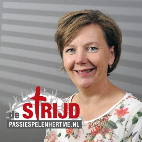 Jolanda Bark