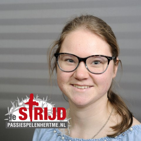 Laura Wevers - regieassistent