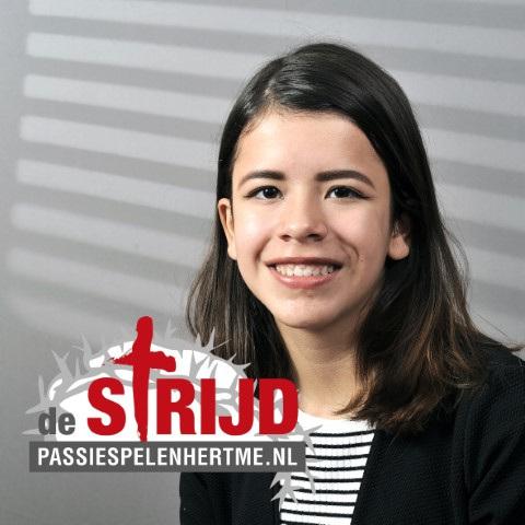 Sofia Benjamins