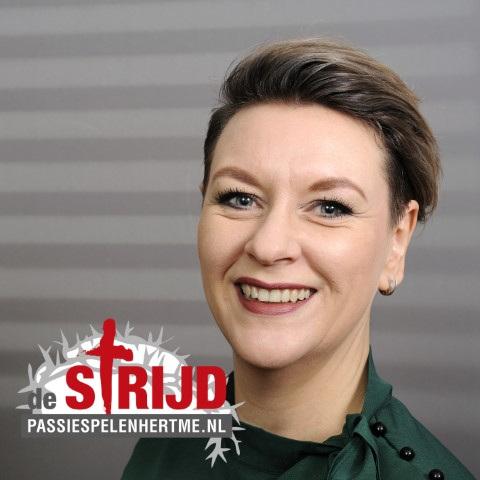 Eline Koenjer - Maria Magdalena