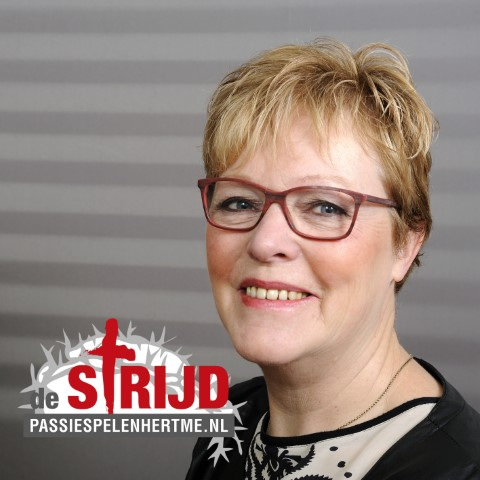 Cilia Scharenborg