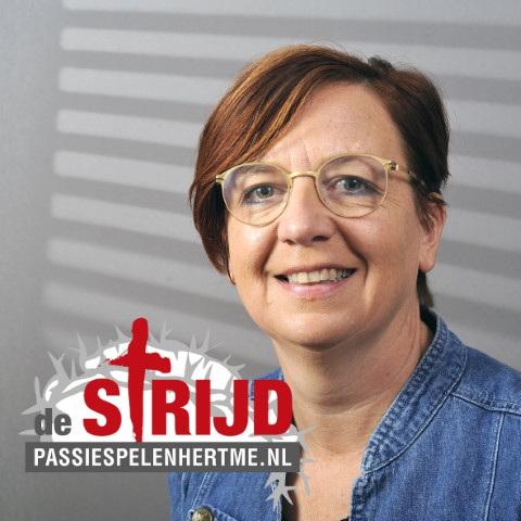 Jolanda Stel