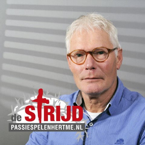 Theo Tijhuis