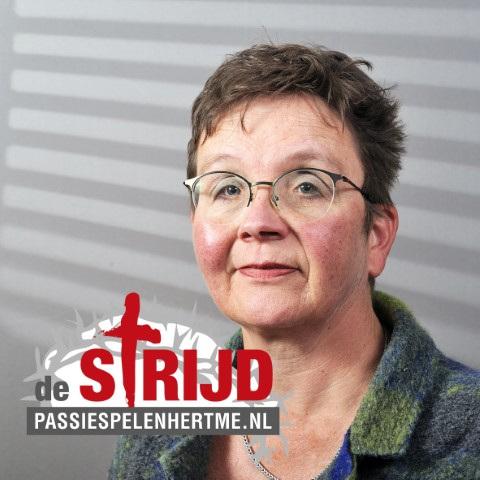 Marieke van Essen