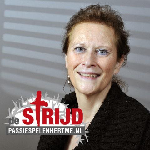 Marja Kikstra