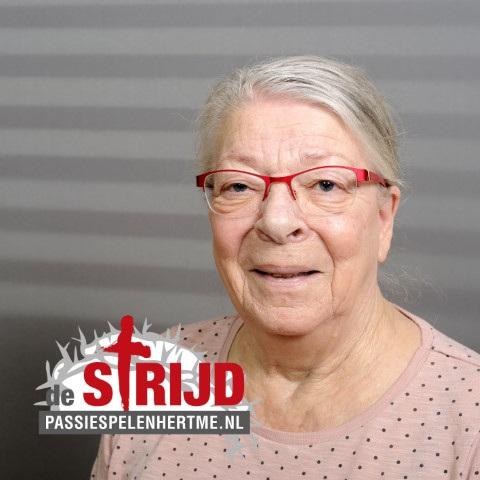 Trudy de Vries - grime