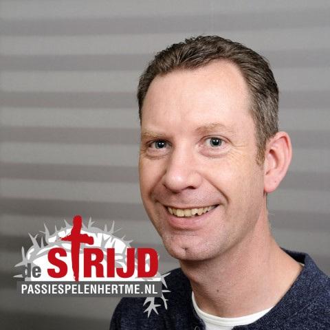 Mark Heethaar - teksteditor app