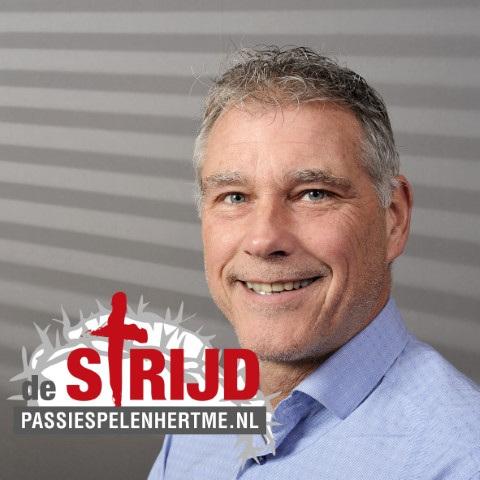 Paul Krijnsen - Pontius Pilatus
