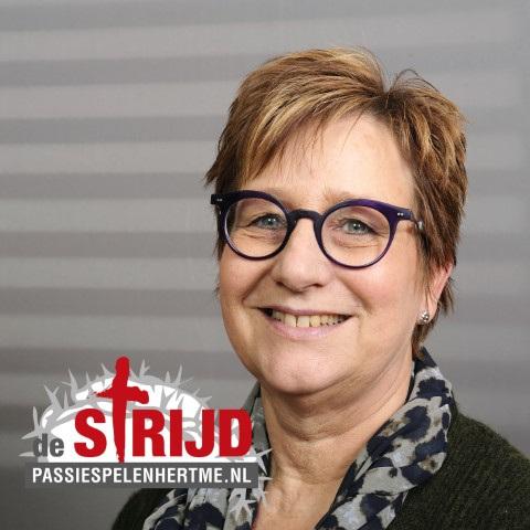 Angela van der Beek