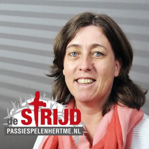 Ceciel Scholten