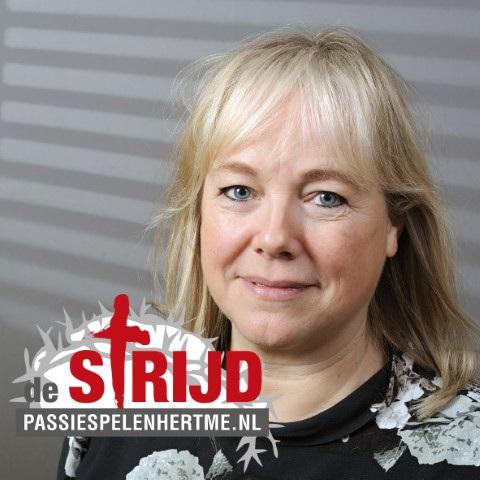 Anne Marie Scholten - Maria Salomé