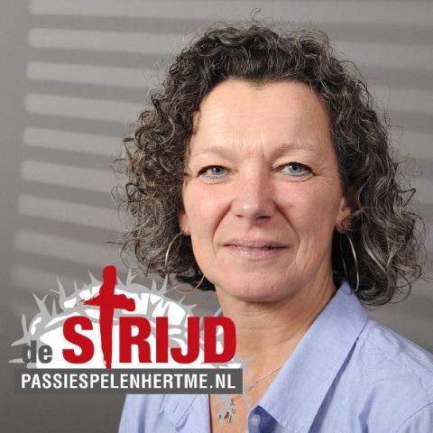 Louise van Os