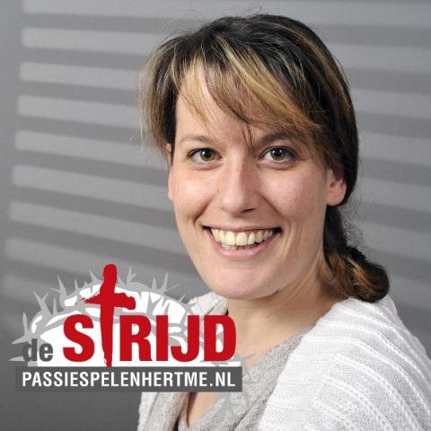 Albertine Pelger