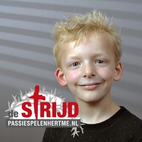 Hidde Lokhorst