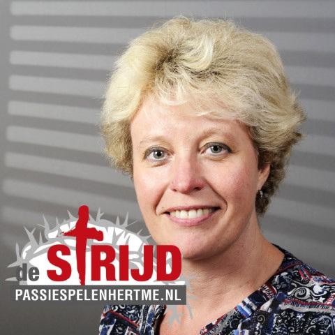 Karin Morskieft