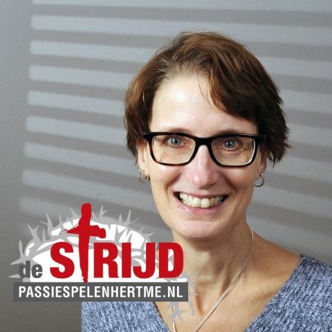 Jolanda Schenkel