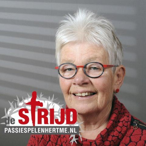 Hilda van der Wagen