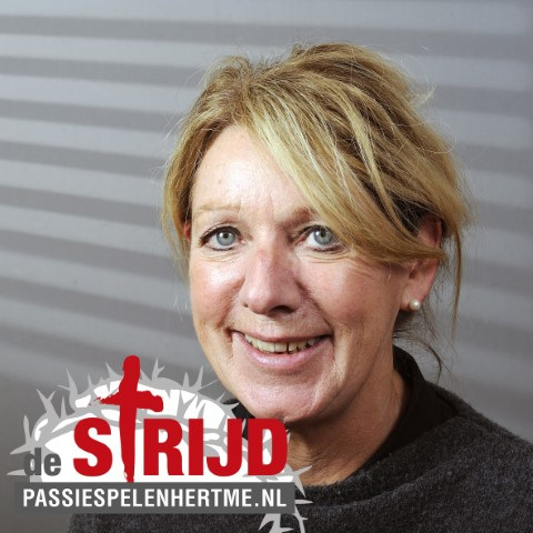 Marion Veltman