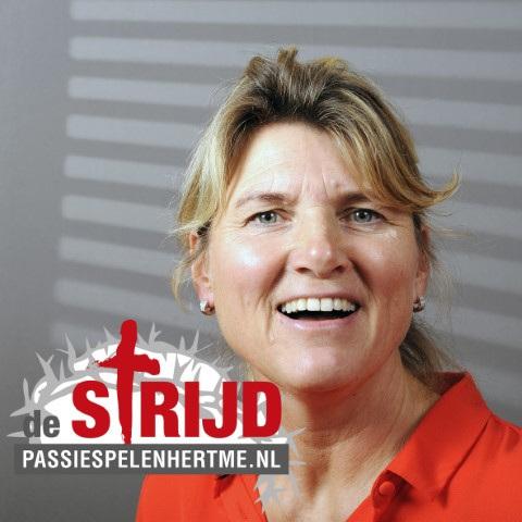 Anja Smellink