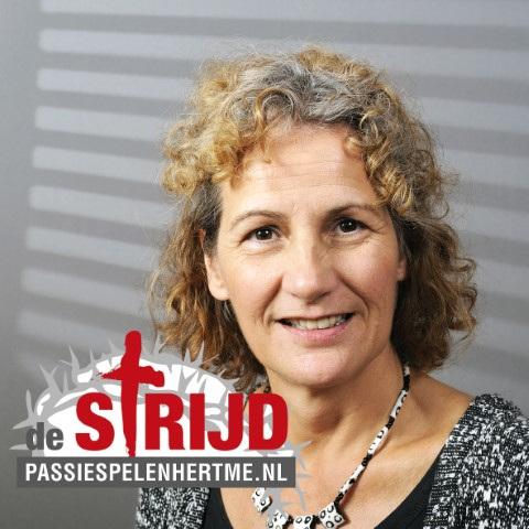 Christa Heitkamp - edelvrouw