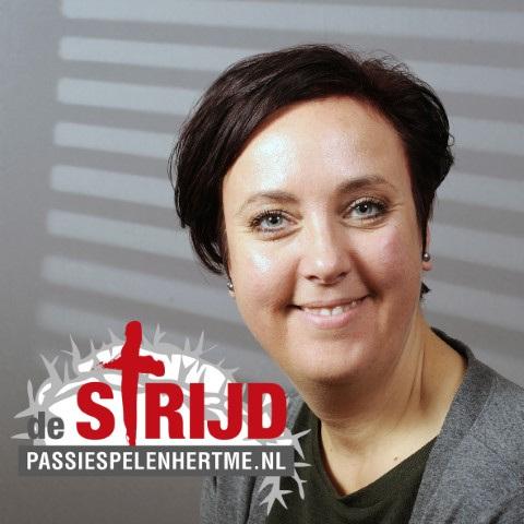 Diana van Os - regieassistent